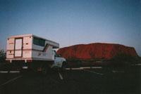elf Drive Holidays Northern Territory Australia