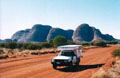 Explore Australia's Northern Territory