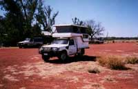 Self Drive Holidays Northern Territory Australia