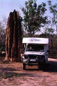 Self Drive Holidays Kimberleys Western Australia