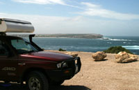 Self Drive Holidays South Australia