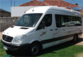 Mercedes Sprinter Luxury Camper for 2